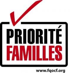 Fédération québécoise des organismes communautaires Famille